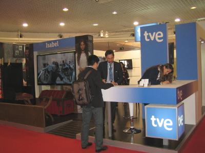 RTVE MIPTV 2013 d