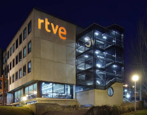 RTVE edificio