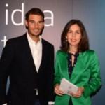 Rafa Nadal y Telefónica Open Future abren una convocatoria para empresas tecnológicas