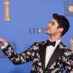 Raimundo Hollywood sigue en el globo de los Golden Globes