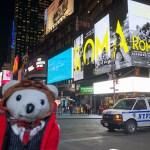 Raimundo Hollywood se patea el nuevo Hollywood neoyorquino