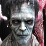 Raimundo Hollywood viaja de Monsterpalooza a la Wondercon en la feria de los monstruos