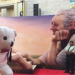 Raimundo Hollywood y 'Mi amigo el gigante' de Steven Spielberg