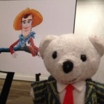 Raimundo Hollywood: Ovedito se va al cumpleaños de 'Toy Story'