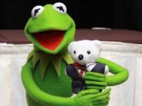 De fiesta con los mejores amigos: Los Muppets