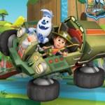 Nottingham Forest gestionará la serie de animación 'Ranger Rob' en España y Portugal