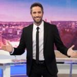 Roberto Leal presentará 'Operación Triunfo' 2017