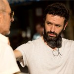 """Rodrigo Sorogoyen: """"Todo lo que sea rodar es un privilegio… No distingo cuando me pongo detrás de la cámara con un corto o un largo"""""""