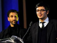Dos españoles entre los premiados por los Rory Peck a los reporteros gráficos independientes