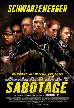 SABOTAGE-CARTEL