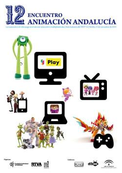 SEFF14 animacion videojuegos