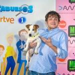 'Sabuesos', la nueva comedia familiar de Plano a Plano, ultima su grabación para La 1 con una laboriosa postproducción