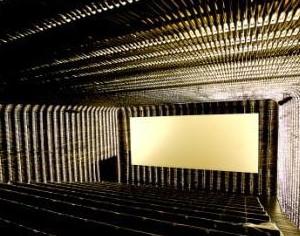 Sala Azcona Cineteca