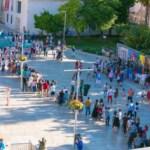 Más de 7.000 asistentes en la tercera edición de Screen TV de Málaga
