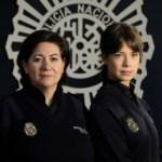 'Servir y proteger', la serie de los hitos en Televisión Española y Plano a Plano