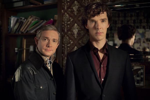 Sherlock T3 d