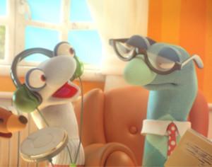 La Versión Remasterizada De érase Una Vez La Vida Llega A Movistar Junto Con Otras Cinco Series De Animación Audiovisual451