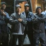 'Straight Outta Compton' y 'Juego de Tronos' triunfan en los premios ATRAE de traducción y adaptación audiovisual