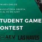 Valencia pone en marcha el I Student Game Contest para el desarrollo de videojuegos
