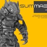Summa 3D abre el plazo de inscripción para su tercera edición