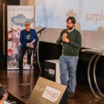 Summa3D premia el talento nacional e internacional de animación en su cuarta edición