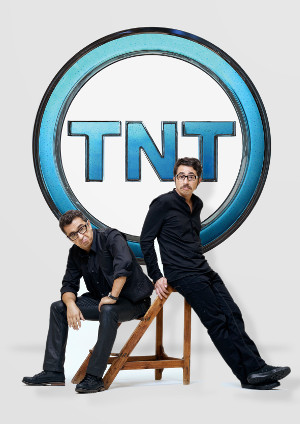 TNT Buenafuente Berto d