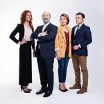 'Vota Juan', primeras imágenes de la nueva serie española de TNT