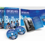 El documental 'The Beatles: Eight Days a Week' saldrá a la venta en ediciones especiales de DVD y BluRay