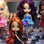 Planeta Junior y m4e coproducen 'The Beatrix Girls', nueva serie de animación