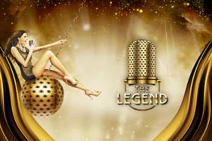 'The Legend', novedad de Global Agency.