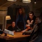 'The Umbrella Academy' – estreno 15 de febrero en Netflix