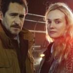 Fox International Channels y Shine International cierran un acuerdo para el estreno mundial de la serie 'The Bridge'