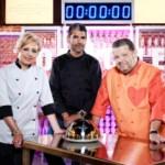 Antena 3 y Boomerang TV inician la grabación de la cuarta edición del talent 'Top Chef'