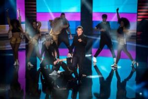 'Top Dance' de Antena 3.