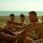 'Toy boy' presenta a sus actores: siete strippers en la Costa del Sol