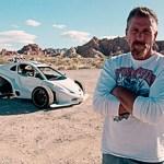 'Toymakerz, autos locos' – estreno 10 de octubre en BLAZE
