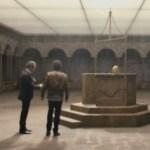 'El Ministerio del Tiempo': ocho capítulos y ocho retos para UserT38