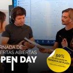 Nueva jornada de puertas abiertas en U-tad para mostrar sus cursos de postgrado