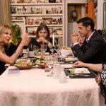 'Ven a cenar conmigo' estrena versión de prime time en Cuatro