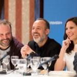 Apaches producirá para Movistar+ la «comedia romántica incómoda» 'Vergüenza'