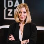 Veronica Diquattro dirigirá DAZN en España