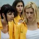 FOX quiere una 'Vis a vis' tan exitosa como 'The Walking Dead'