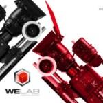 WeLab presenta la Panasonic Varicam 35 4K en un acto en Madrid