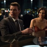 'Whiskey Cavalier' – estreno 28 de febrero en Movistar Series