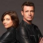 Movistar Series estrenará 'Whiskey Cavalier', nuevo título de acción con tintes de thriller y comedia romántica