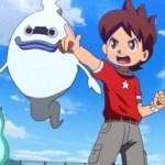 'Yo-Kai Watch: La película' – estreno en cines 10 de noviembre