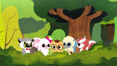 Yoohoo&Friends imira