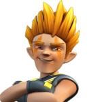 'Desafío Champions Sendokai' pondrá a la venta disfraces de los personajes
