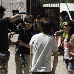 Concluye el rodaje de 'A Escondidas', segundo largometraje de Mikel Rueda