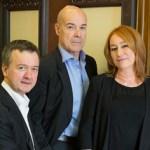 Antonio Resines dimite como presidente de la Academia de Cine, por discrepancias con su junta directiva
